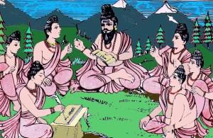 "Древние трактаты Аюрведы: ""Чарака самхита"" (Вата, Питта, Капха)"