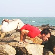 Оздоровительна Йога в Волгограде